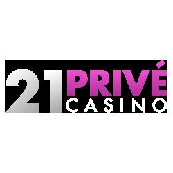 No Deposit Bonus 10 FS on Gonzo's Quest / Starburst – 21 Prive Casino
