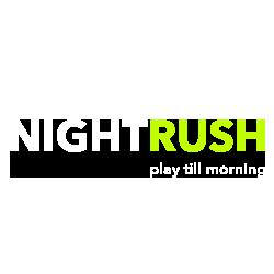 100% up to 100 EUR on 1st Deposit – Night Rush