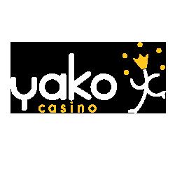 100% up to 99 EUR on 1st Deposit + 99 FS – Yako Casino
