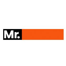 """100% up to 200 EUR on 1st Deposit + 20 FS """"Starburst"""" – Mr Mega"""